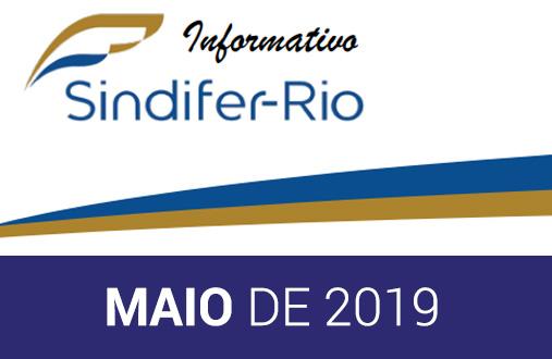 Informativo Maio 2019