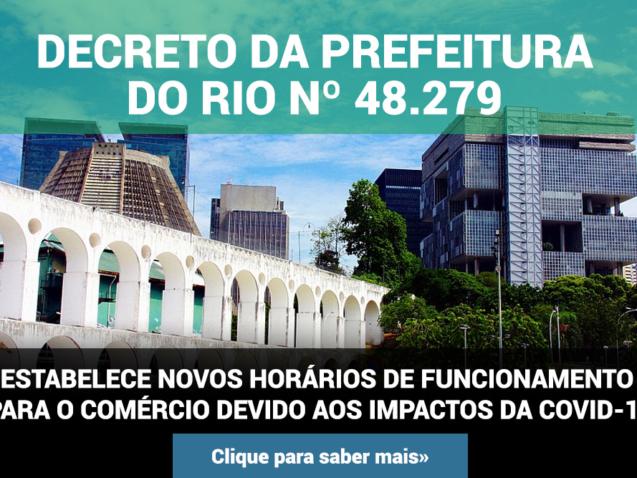 DECRETO DA PREFEITURA DO RIO Nº 48.279