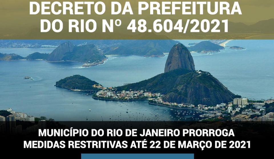 Decreto 48.604/2021