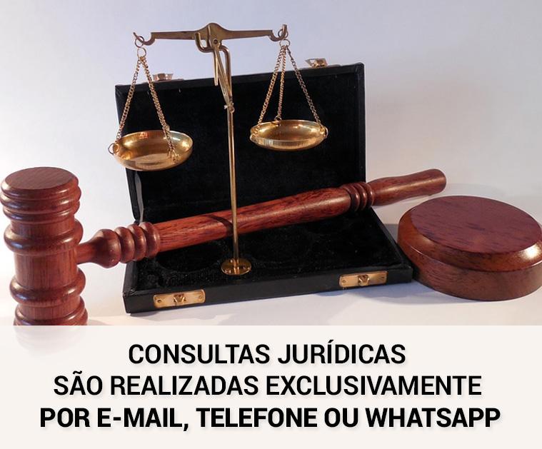 Assessoria e Consutas Jurídicas